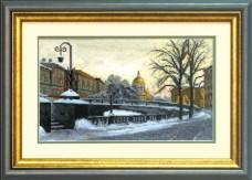 Зима Чарiвна мить (Чаривна мить) 567
