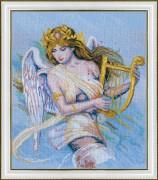 Набор для вышивки крестом Ангел