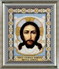 Образ Господа Нашего Иисуса Христа Чарiвна мить (Чаривна мить) №Б-1003