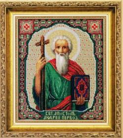 Святой апостол Андрей Первозванный, , 193.00грн., 524, Чарiвна мить (Чаривна мить), Иконы