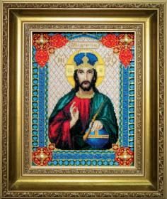 Икона Господа Иисуса Христа, , 194.00грн., 467, Чарiвна мить (Чаривна мить), Иконы