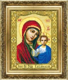 Икона Божьей Матери Казанская, , 194.00грн., 282, Чарiвна мить (Чаривна мить), Иконы