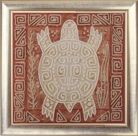 Набор для вышивки бисером , , 237.00грн., 560Б, Баттерфляй (Butterfly), Схемы и наборы для вышивки бисером по Фен шуй