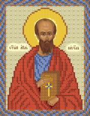 Рисунок на ткани для вышивки бисером Апостол Павел Марiчка (Маричка) РИП-5037