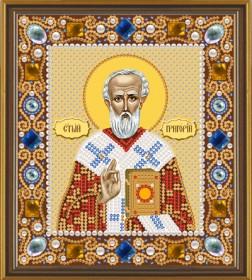 Набор для вышивки бисером Святой Григорий Богослов Новая Слобода (Нова слобода) Д6113 - 89.00грн.