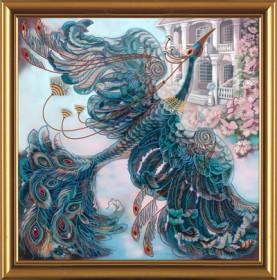 Набор для вышивки бисером Чудо-птица Новая Слобода (Нова слобода) НК-1013 - 652.00грн.