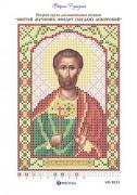 Рисунок на ткани для вышивки бисером Святой Феодот (Богдан)
