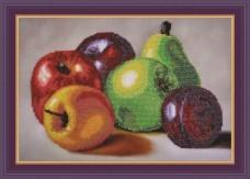 Набор для вышивки бисером Из летнего сада Картины бисером Р-121