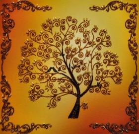 Набор для вышивки бисером Благополучие Картины бисером Р-146 - 726.00грн.