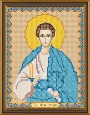 Рисунок на ткани для вышивки бисером Св. Апостол Филипп Новая Слобода (Нова слобода) БИС5196