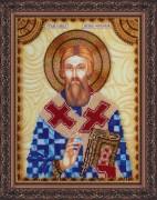 Набор для вышивки Святой Савва (Савелий)