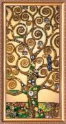 Набор для вышивки бисером Древо жизни