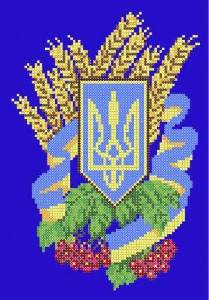 Символы на украинских вышивках