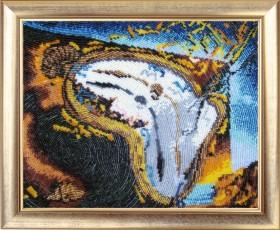 Набор для вышивки бисером Время течет Баттерфляй (Butterfly) 238Б - 528.00грн.