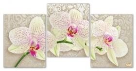 Рисунок на ткани для вышивки бисером Крем брюлле, , 330.00грн., СК-004, Tela Artis (Тэла Артис), Картины из нескольких частей