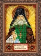 Набор для вышивки бисером Святой Анатолий