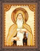 Набор для вышивки бисером Святой Антоний