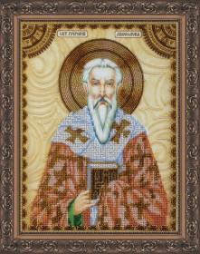 Набор для вышивки бисером Святой Григорий Абрис Арт АА-081 - 359.00грн.