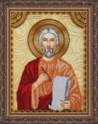 Набор для вышивки бисером Святой Марк