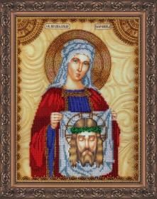 Набор для вышивки бисером Святая Вероника Абрис Арт АА-096 - 359.00грн.