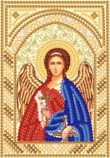Рисунок на ткани для вышивки бисером Ангел Хранитель Марiчка (Маричка) РИК-5708