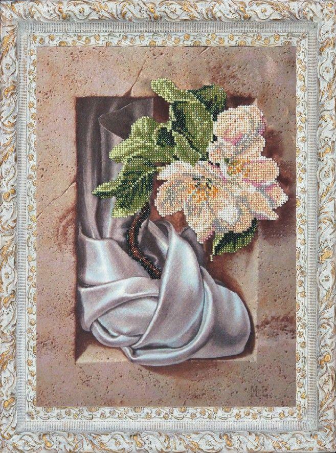 Вдохновение вышивка бисером