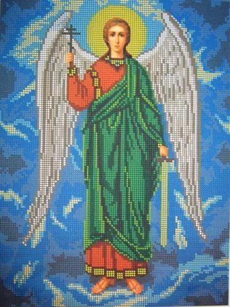 Вышивка схемы бисером ангел хранитель