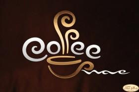 Схема вышивки бисером на атласе Coffee