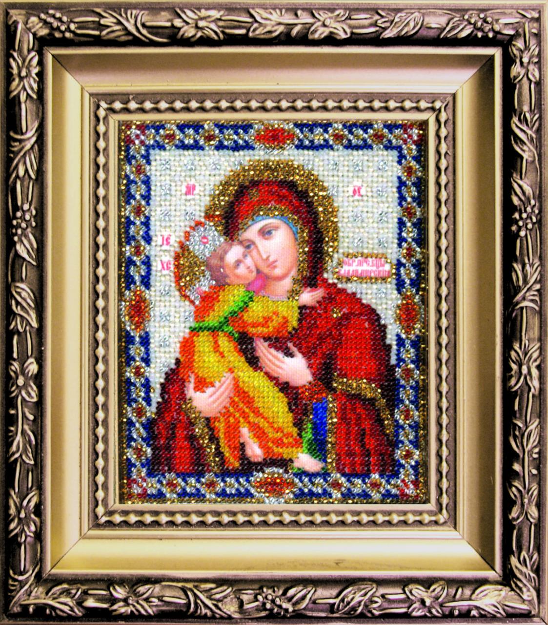 Наборы для вышивания Кроше (Радуга бисера) купить с доставкой по Беларуси 79