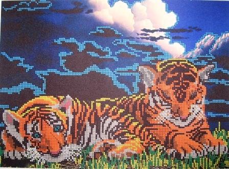 Похожие товары (11). Тигры